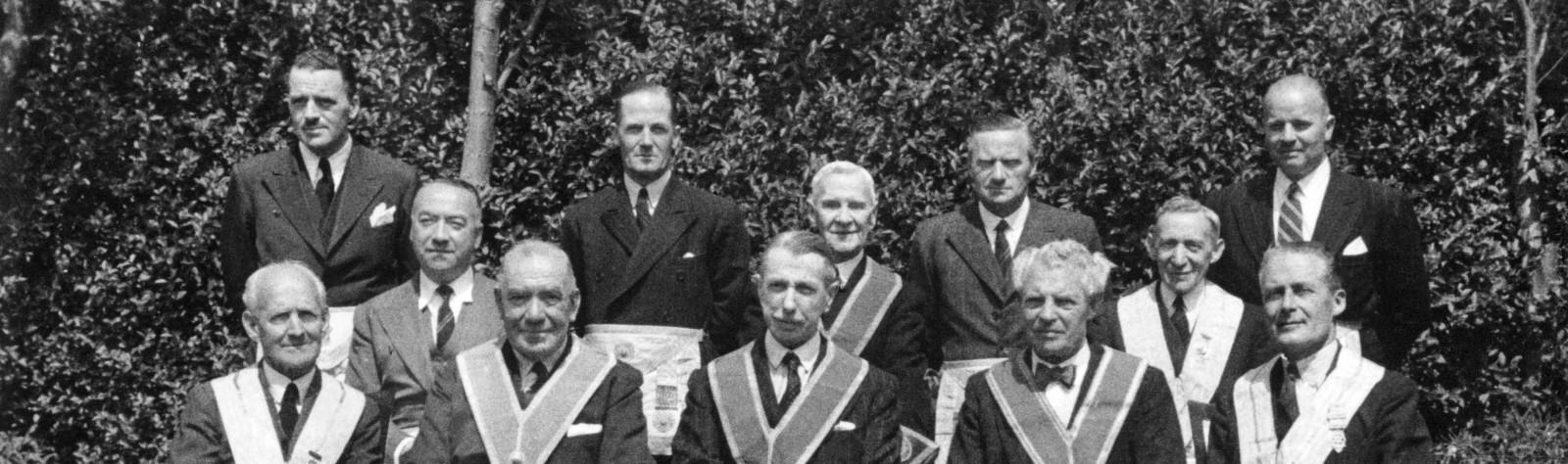 Lodge History